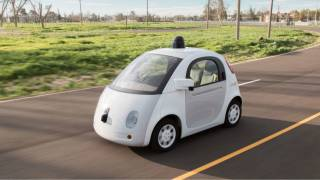 Your Self-Driving Car Will Be Programmed to Kill You—Deal With It