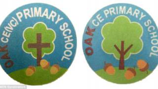 Christian school removes cross from logo due to complaints