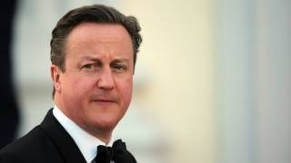 Cameron condemns 'xenophobic' and 'racist' abuse after Brexit vote
