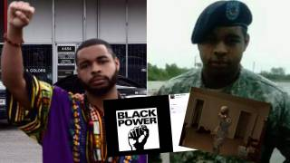 "Dallas Police Shooter Micah Xavier Johnson ""Upset with White People & Wanted to Kill White People"""