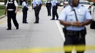 Not just Dallas: Attacks in three states target cops for two days in row