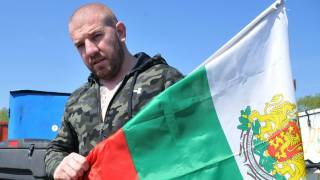 ISIS offers $50,000 reward for head of Bulgaria's 'migrant hunter'