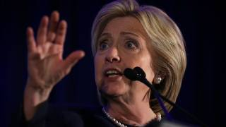 Pat Buchanan: Is Hillary Morally Unfit to Be President?
