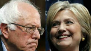 The Revolution Ends: Bernie Sanders Sells Out, Endorses Hillary Clinton
