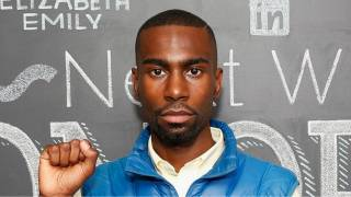 BLM leader DeRay lives in home owned by Soros' Open Society board member