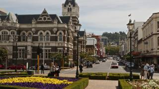 "New Zealand Street Names Deemed ""Too White"""