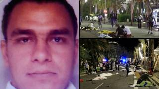 Nice attacker Mohamed Lahouaiej Bouhlel not a Muslim? Was he arrested by French police?