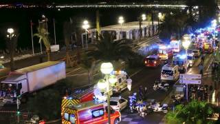 Nice Attack: French Prime Minister Says 'Learn to Live' With Terrorism - After 84 Die