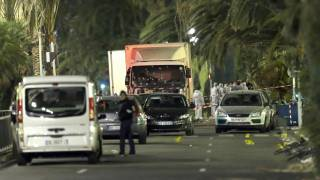 French government orders destruction of Nice attack CCTV footage to prevent leaks