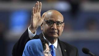 Khizr Khan's Deep Legal, Financial Connections to Saudi Arabia, Hillary's Clinton Foundation Tie Terror, Immigration, Email Scandals Together