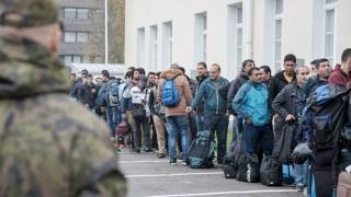 Finland showdown with Brussels after Finns rule 77% of Iraqi migrants could be sent home