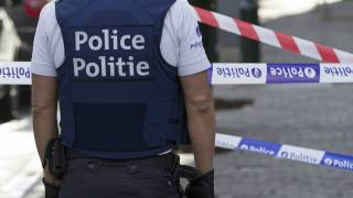 2 female Belgian police officers wounded in machete attack, assailant shouting 'Allahu Akbar'