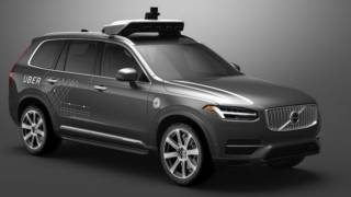 Uber to deploy self-driving cars in Pittsburgh