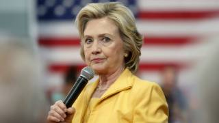 Hillary Clinton to formally address the alt-right on Thursday