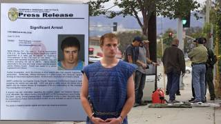 "What happened to ""Terrorist"" James Wesley Howell?"