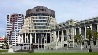 New NZ political party represents immigrants