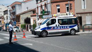 France: Algerian Stabbed Police Officer In The Throat In Toulouse