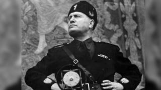 Mussolini's Fascist Message to Future Found Under Obelisk in Rome
