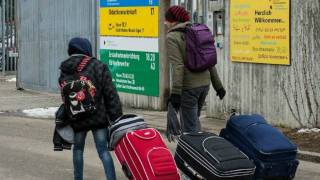 Migrants Granted Refugee Status Are Holidaying In Countries They 'Fled', At Taxpayers' Expense