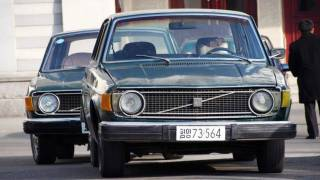 North Korea Owes Sweden €300m for 1,000 Volvos It Stole 40 Years Ago and Still Uses