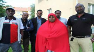 Somali refugee demands Swedish citizenship - to go on holiday to Somalia