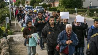 'Swedes Must Integrate With Migrants' Says Government-Backed Multicultural Propaganda