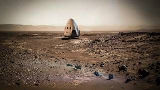Elon Musk to Make Us a Multiplanetary Species (If He Can)