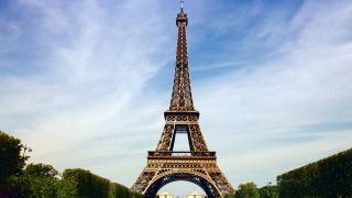 Muslims Gang Rape Teenage Girl Under Eiffel Tower