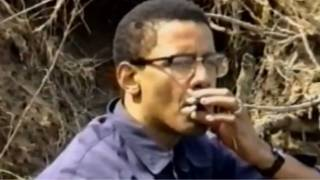 President Obama Whines About White Privilege in Newly Uncovered 1990 Footage