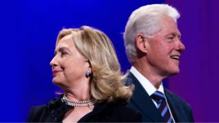 Clintons Accused Of Dodging Federal Taxes, Established 'Shell Companies'