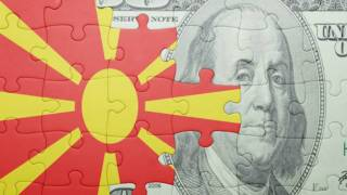 America Pays $300k to Force Liberalism and 'LGBT Rights' on Macedonia