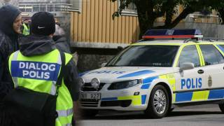 Swedish police urgently send reinforcements to Gotland to stop revolt