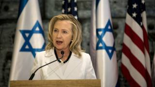 50% of Donations to Clinton Campaign Come from Jews