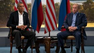 US-Russia Relations Continue to Disintegrate