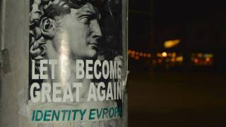 The Truth About Identity Evropa
