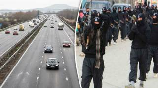 Free Driving Licenses & Grants: Sweden's Shock Plan to Reintegrate Returning ISIS Fighters