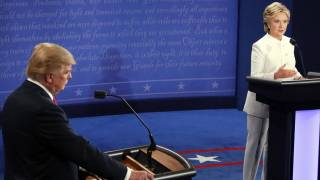 Bad Hombres: Highlights from the Final Presidential Debate