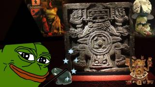 Is Pepe the Frog a Witch's Familiar? Deeper Dimensions of the Froggy Meme