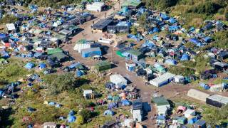 Five Men Gang-Rape Woman During Calais Camp Clearance
