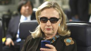 FBI Reopening Investigation into Hillary Clinton's Private E-mail Server