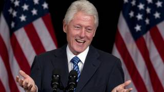 FBI Releases Bill Clinton Closed Case Files Days Before Vote