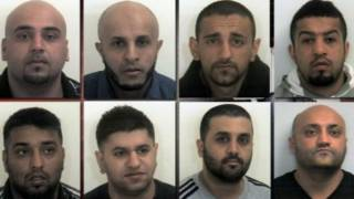 Rotherham Child Abuse: Eight Jailed For Rape And Sexual Abuse Of Three Girls