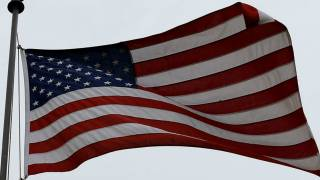College Bans US Flag Citing 'Hate-Based Violence' Post-Trump Victory