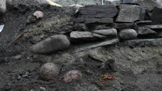 Canonized Viking King Reburial Site Located