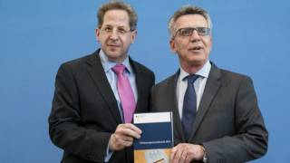 Democratic Stasi Wants to Spy on AfD