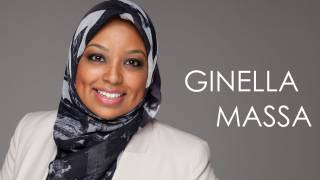 Meet Canada's First Hijab-Wearing TV News Anchor