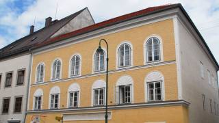 Austria Seeks to Seize, and Possibly Tear Down, Hitler's House