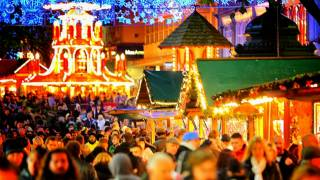 Outrage as Islam Info Stall Established at Town's Christmas Market
