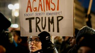 Boston College Faculty Want to Ban Trump-Inspired 'Hate Speech'