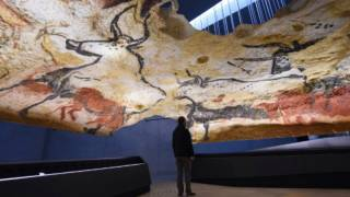 France to Unveil Stunning Copy of Landmark Prehistoric Art Cave